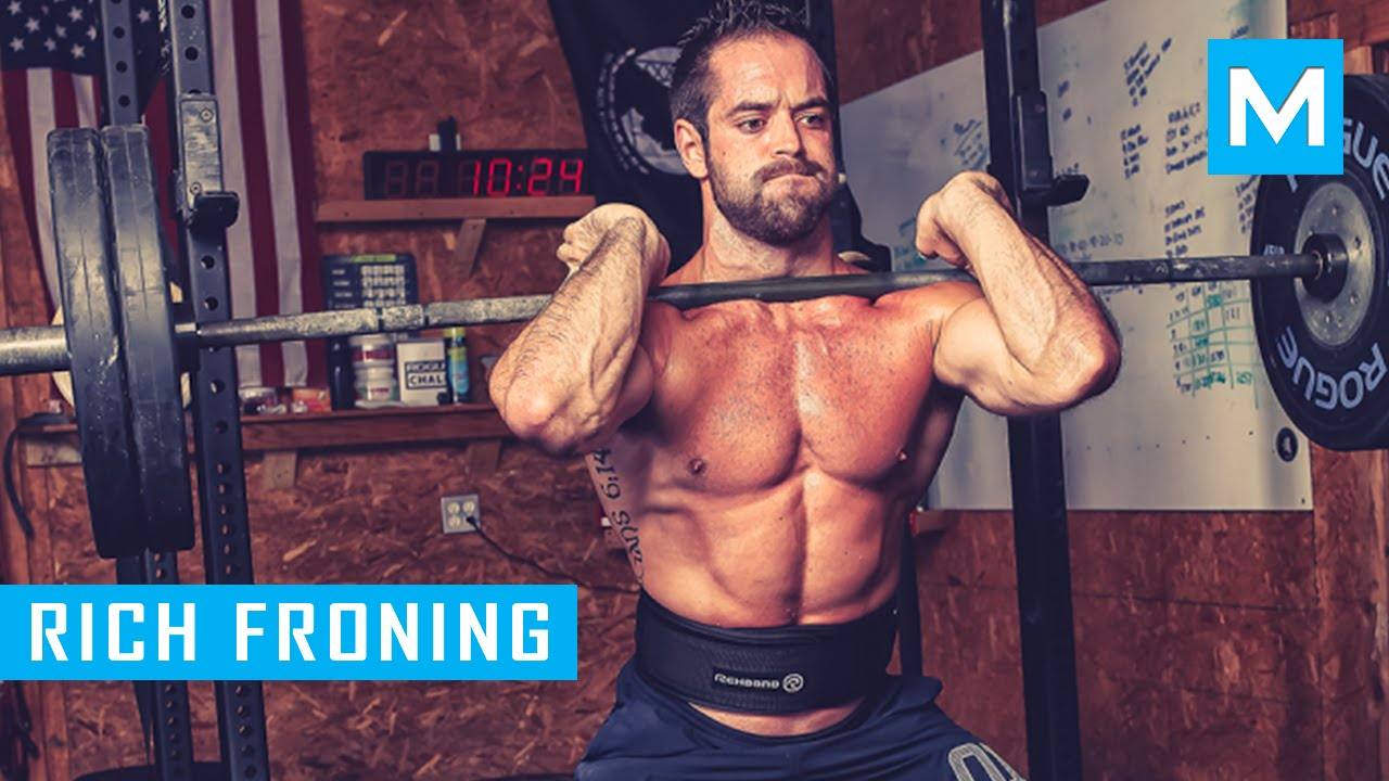 927a0190c6a227 Rich Froning Crossfit Workouts
