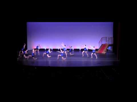 counting stars jazz intensive team