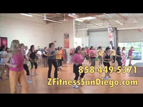 Zumba Classes San Diego – Zumba Class San Diego – 4-8