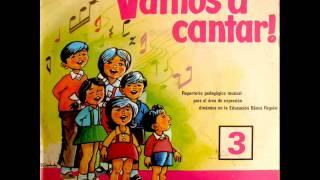 Producciones Musicales Bruño - Vamos a Cantar