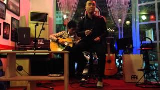 Bức Thư Tình Thứ Hai - Mr. Teddy ft. Tiến Mạnh & Thành Cajon