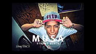 Strong Black - Musa (O.D Records)