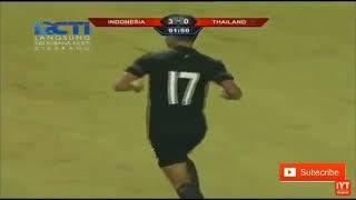 SYAHRIAN  ABIMANYU   INDONESIA VS THAILAND 2017