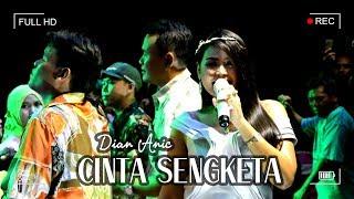 Dian Anic - Cinta Sengketa [HD 1080p] ~ Live Show