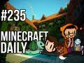 Minecraft Daily | Ep.235 | Ft. ImmortalHD | Immortal gets Shocked!