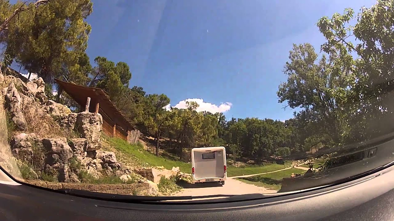 parco natura viva verona video tour - photo#4