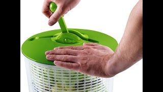 5 Kitchen Gadgets Put to the Test - Salad Spinner, Chopper, Grinder - Best Kitchen Appliances #09