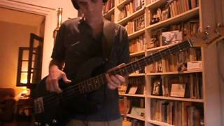 freedom anthony hamilton elayna boynton bass cover