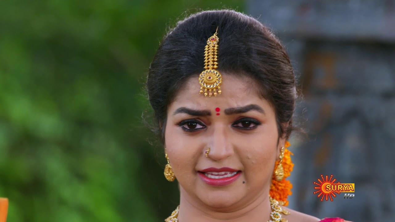 Nandhini | 4th-January-2019 | SuryaTV