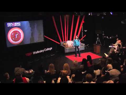 Animating biology: Janet Iwasa at TEDxWellesleyCollege