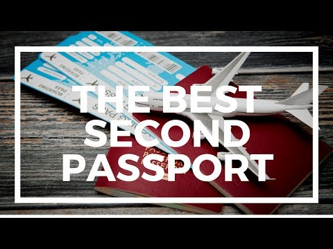 The world's best passport for 2017 #NomadPassportIndex
