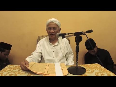 Live Streaming Ngaji Pasanan Bidayah al Hidayah KH A.Mustofa Bisri