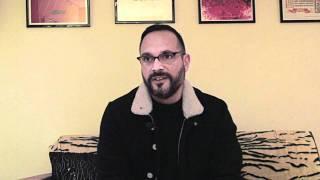 LE TRANSFO - Jan Ghazi, directeur artistique