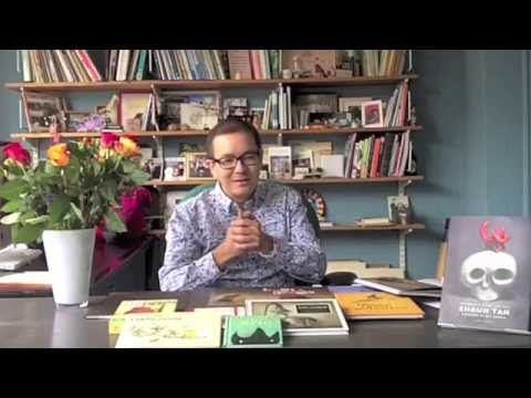 Shaun Tan on Adapting Grimms' Fairy Tales