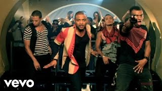 JLS - The Club Is Alive