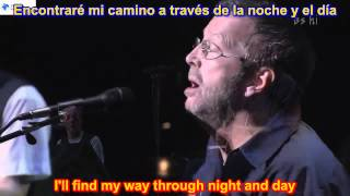 Eric Clapton - Tears in Heaven SUBTITULADO EN ESPAÑOL Y EN INGLES HD LYRICS SUB