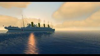 HMHS Britannic Virtual Sailor 7