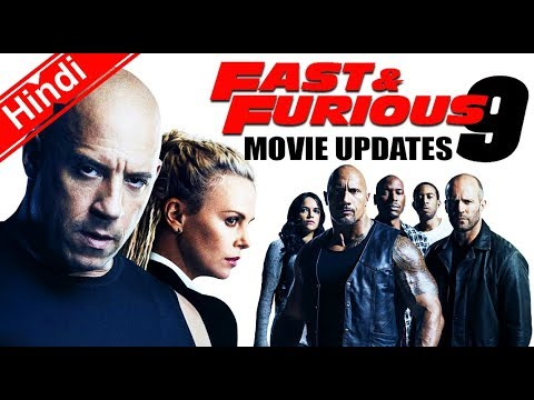 FAST & FURIOUS 9 Movie Updates [Explain In Hindi]