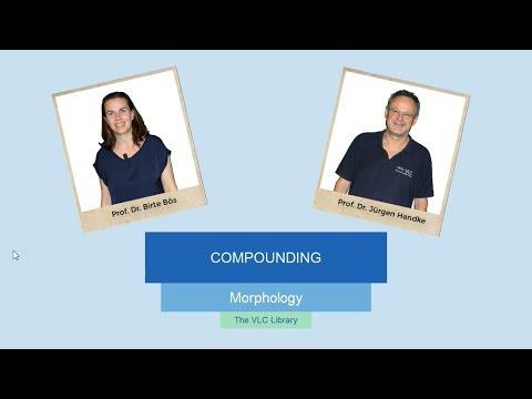MOR112 - Compounding