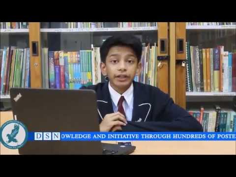 Dubai Scholars News Channel - Broadcast 2 (2016-2017)