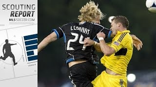 San Jose Earthquakes vs. Columbus Crew April 13, 2014 Preview | Scouting Report