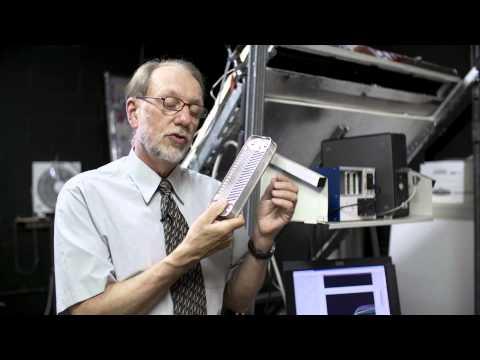 PARTEQ-Solar thermal backflushing technology