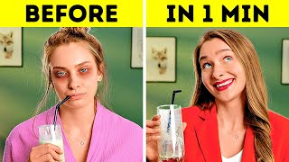 28 HEALTHY TRICKS WILL HELP YOU TO FEEL BEAUTIFUL INSIDE AND OUT