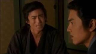 『竜馬がゆく』より市川染五郎が演じた坂本龍馬。薩長同盟への軌跡を描...