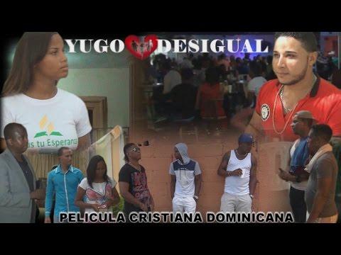 Película Dominicana Cristiana Yugo Desigual