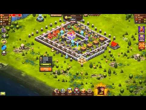 Битва за Трон онлайн игра