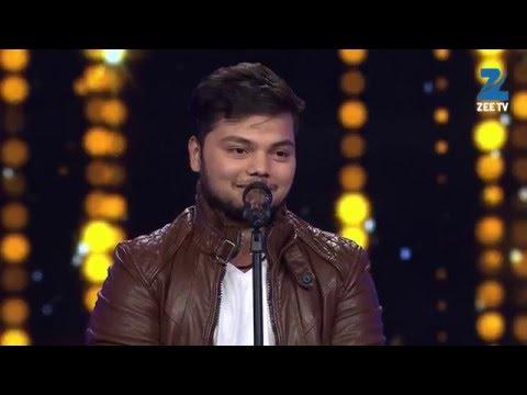 Asia's Singing Superstar - Episode 9 - Part 1 - Alankar Mahtolia's Performance