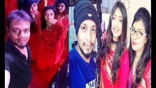 আমার 3 3 টা বউ নিয়ে কৌতুক অভিনয়সহ নাচ করছি Film Multimedia