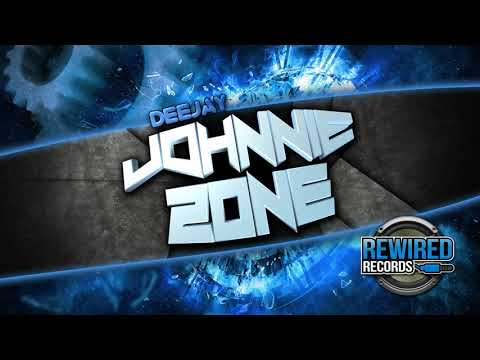 Johnnie Zone - Rewired Records : Pick & Mix (Volume 2)