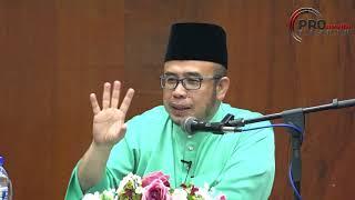 30 03 2018 SS DATO 39 DR MAZA Fitnah Akhir Zaman