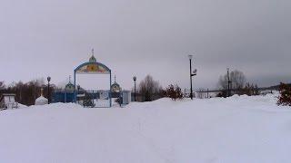 видео: Святой источник село Ташла Самарская область