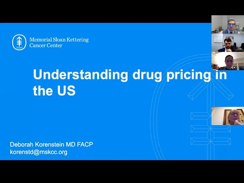 Understanding Drug Pricing In The US