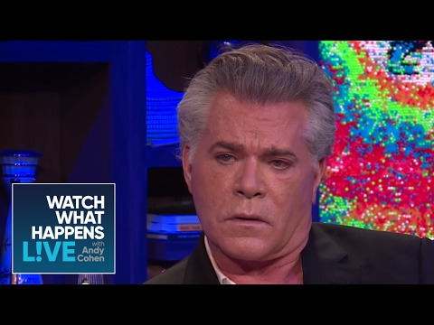 Ray Liotta Thinks Clint Eastwood Is Overrated  FBF  WWHL