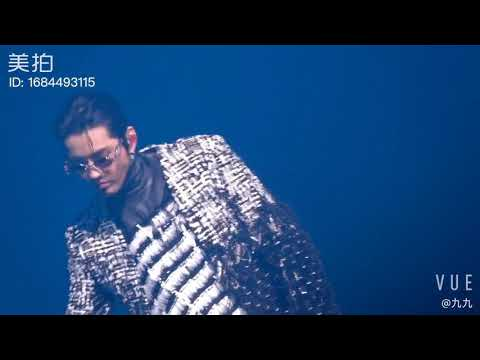 190511 Kris Wu - 'Explore' Performance+ Talk At Alive Tour In Beijing