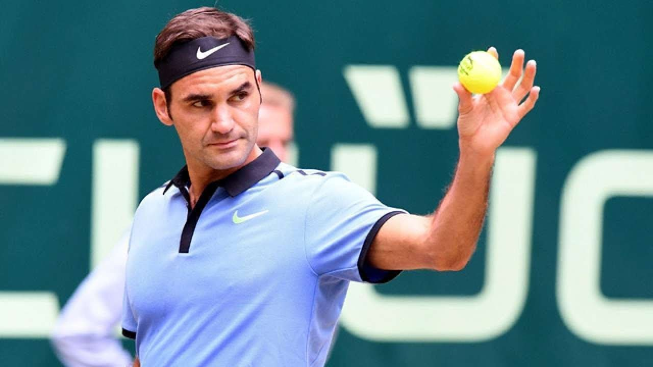 Roger Federer's Most Brutal Tennis (60FPS)