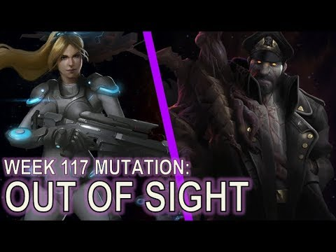 Starcraft II: Out of Sight [Ghost Dance]