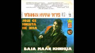 Baja Mali Knindza - Cuti cuti ujko(Instrumental) - (Audio 1993)
