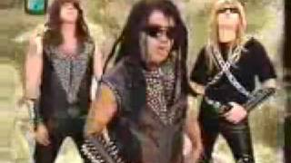Warrior Brother (Gil Brother) - Novo vocalista do Massacration