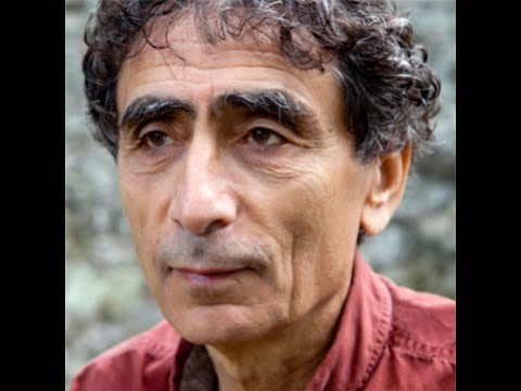 The Healing Journey with Chris Grosso- Episode 16: Gabor Mate