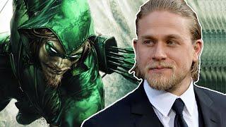 Green Arrow DCEU Movie Casting Predictions!