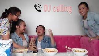 EPIC FAIL: Daniel Padilla's sister Magui and friends prank call him