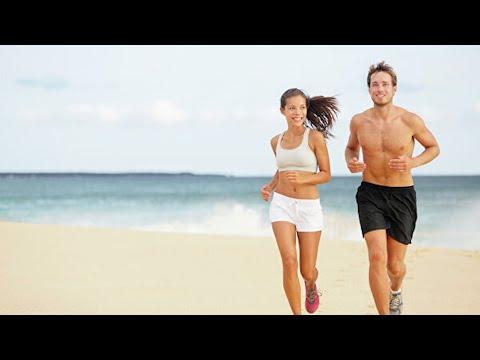 Шесть упражнений Как быстро восстановить форму летом  наслаждайтесь