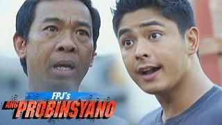 FPJ's Ang Probinsyano: Cardo warns Paco