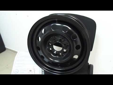 Стальные диски Mefro R14 для ВАЗ, Lada, Datsun