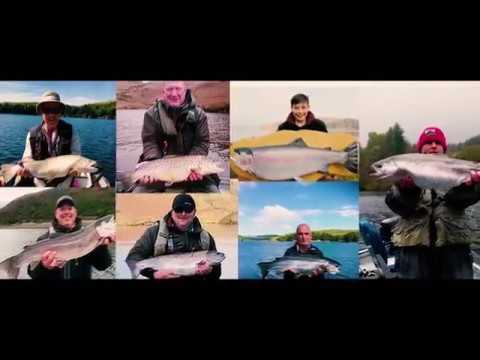 Llyn Clywedog - Wales' Premier Fishery