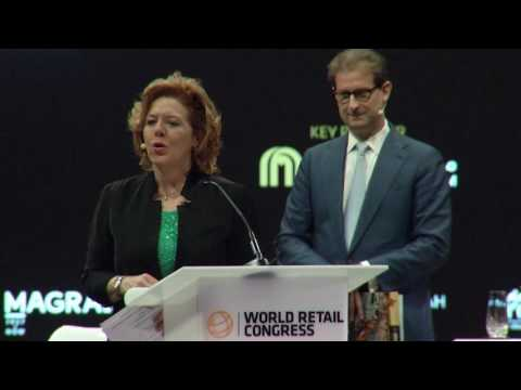 World Retail Congress: Reinventing the Mall Discussion Panel